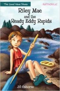ready eddy rapids