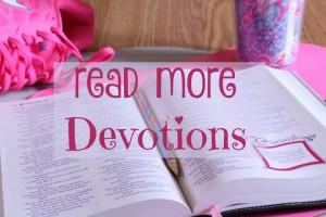 read more devotions